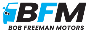 Bob Freeman Motors Mechanic Townsville