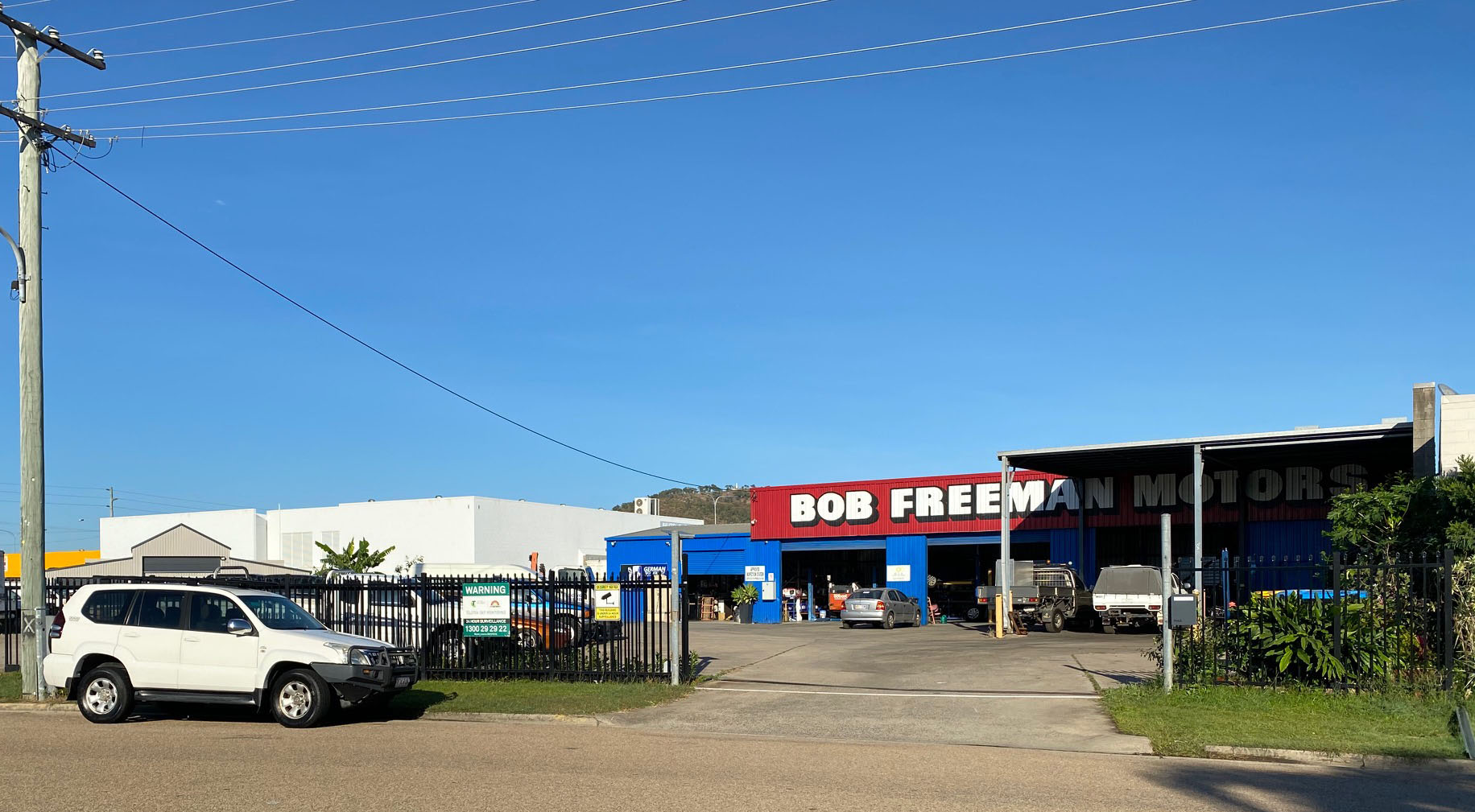 Motor Mechanic Townsville