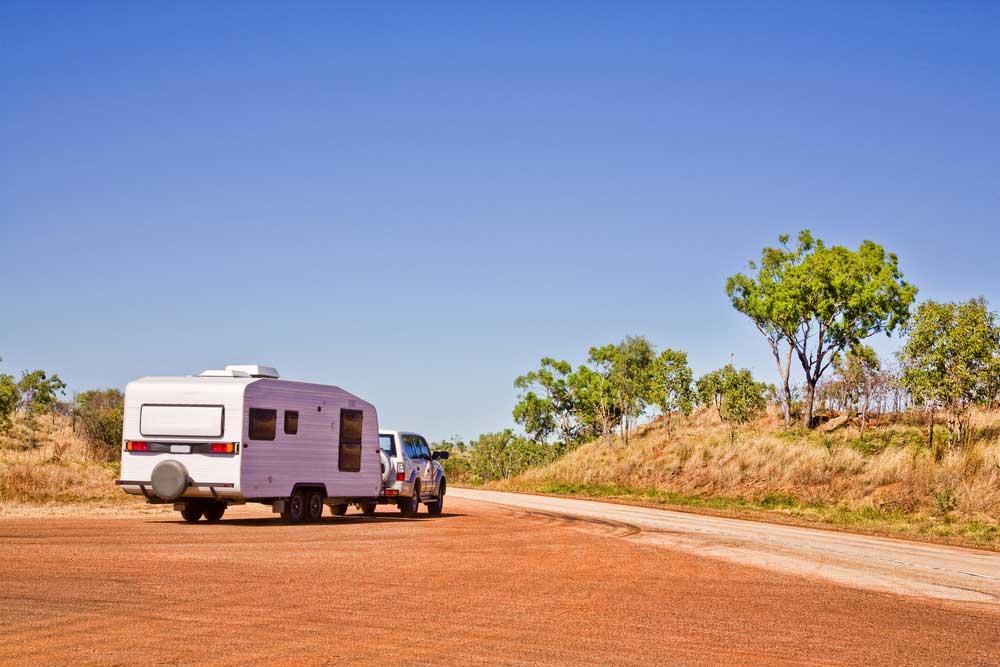 caravan repairs and maintenance mechanics Townsville