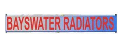 Bayswater Radiators Logo