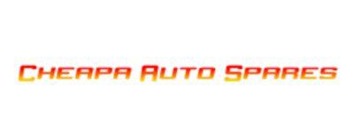 Cheapa Auto Spares Logo