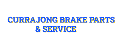 Currajong Brake Parts & Service Logo